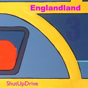 Englandland EP3 _ Shut Up Drive