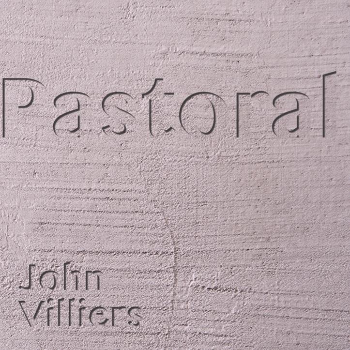 Pastoral - John Villiers - cover